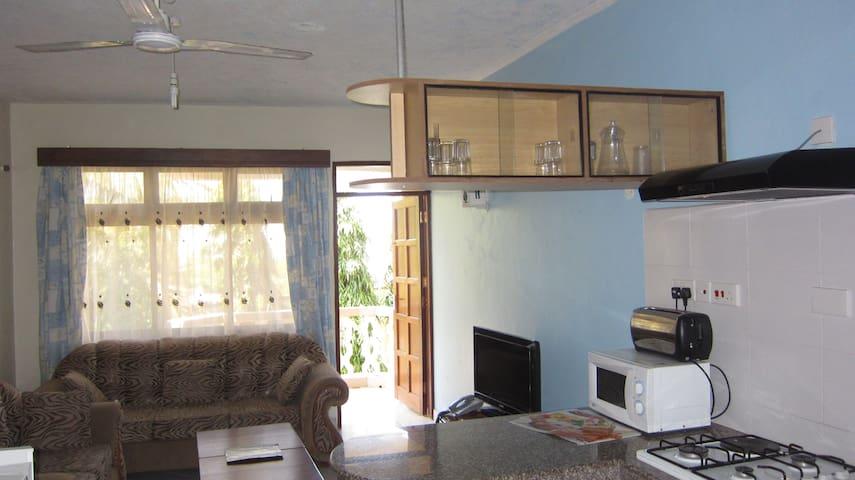 Mei Place, Nyali - Premium 2 Bedroom 2 Bath Apt B
