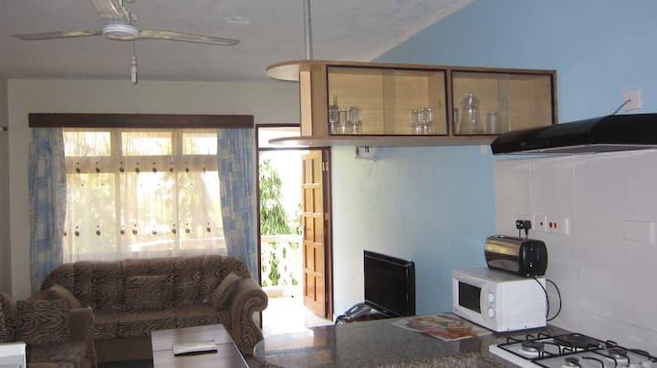 Mei Place, Nyali - Premium 2 Bedrooms 2 Bath Apt A