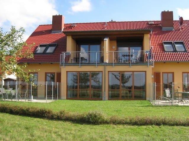 Am Golfplatz - Göhren-Lebbin - Apartament