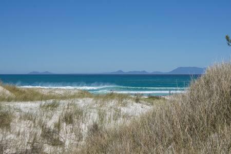 'Seashore' - luxury on the beach