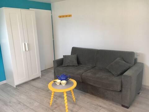 La chambre Maného