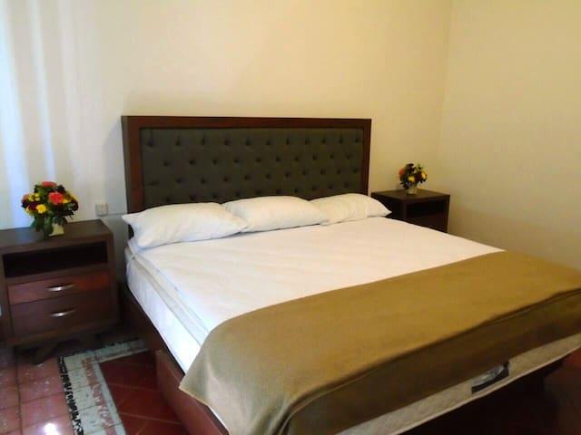 Limpia y Cómoda habitación