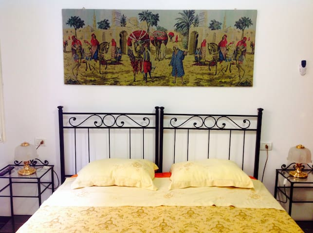 "Single room a B&B ""#Bononia"" - Bologna - Bed & Breakfast"