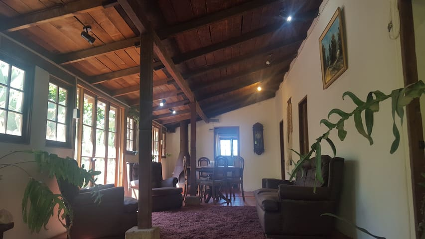 Ecological Lodge Edelweiss
