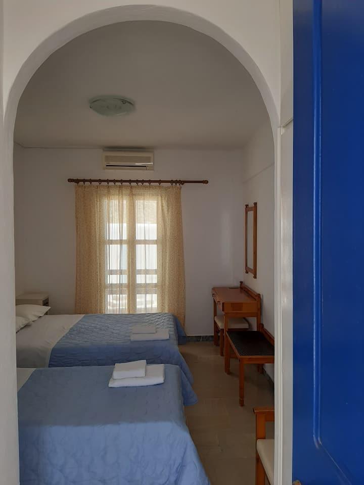 Hotel Kastelakia Room 2