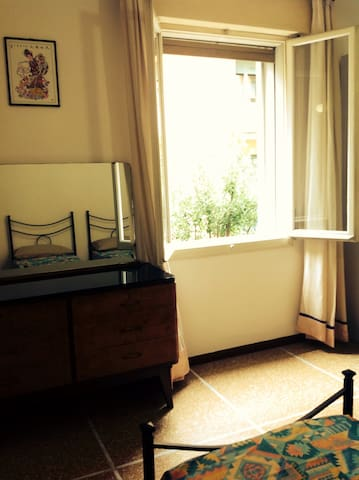 "Single room d B&B ""#Bononia"" - Bologna - Bed & Breakfast"