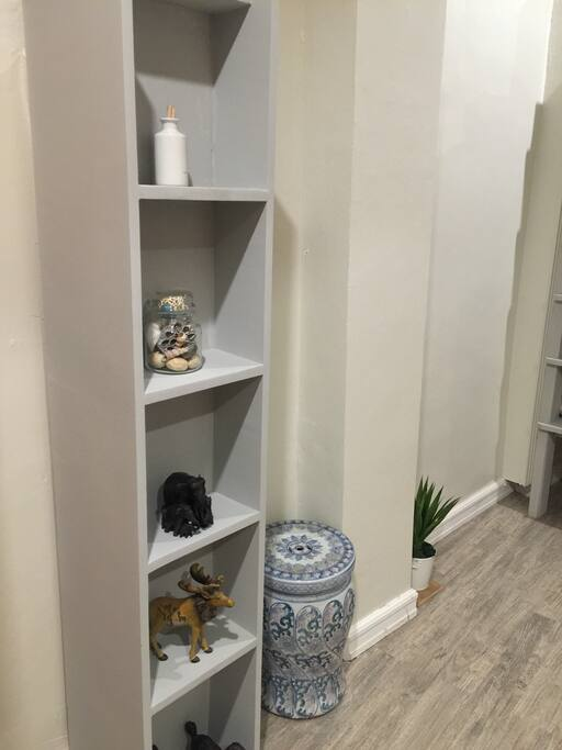 Modern Design and Grey Oak Floors