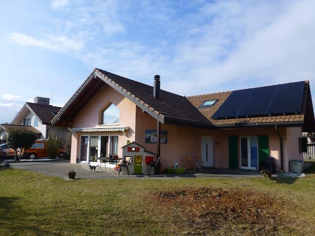 Chez Viviane