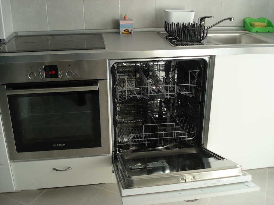 Dishwasher for your convenience