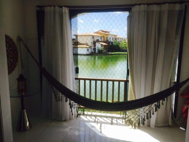 2 quartos ,moderno e confortável - Lauro de Freitas - Apartmen