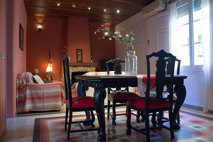 Apartamento céntrico en Torroella de Montgrí