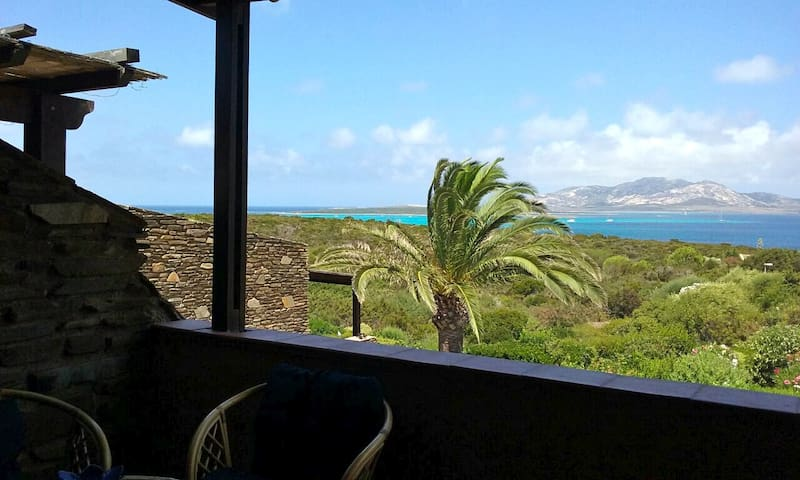 Awesome Asinara View House