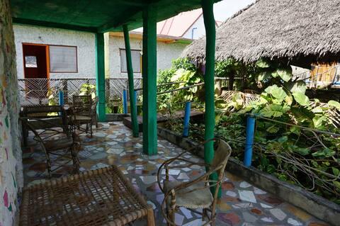 Amira's Hostel Roomz Zanzibar
