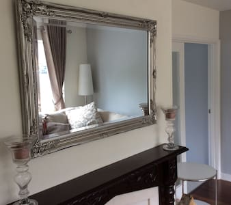 Luxury, modern and sunny house - Templeogue - House