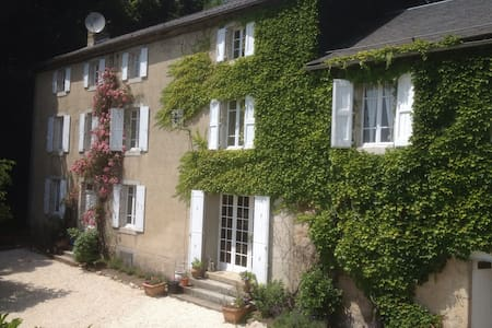 Lovely B&B with pool and gardens B2 - Bed & Breakfast