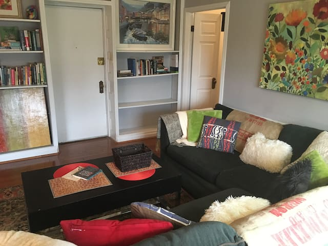 1-Bedroom Downtown Corporate Condo - Knoxville