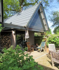 Voorst, Tiny house