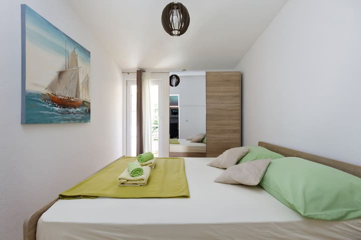 "Studio Apartment ""Kaštela 4 You"""