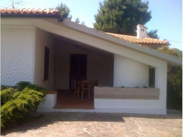 Villa Riviera del Conero - Numana - Villa