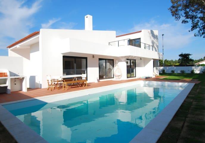 Comporta Villas & Suites - 64 - Brejos da Carregueira de Cima - Maison