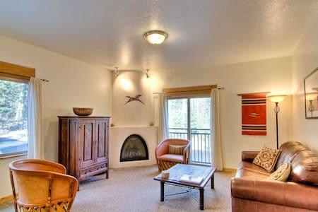 Inn at Taos Valley #8 - Taos