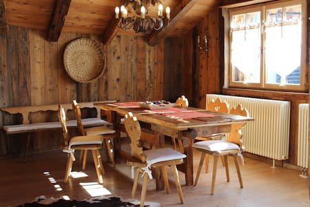 Chalet Fiore