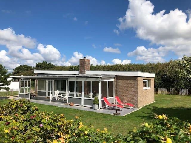 Ferienhaus Strandaufgang