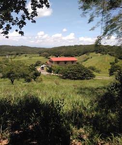 Vida Aventura Nature Park Apartment - Rincon de la Vieja