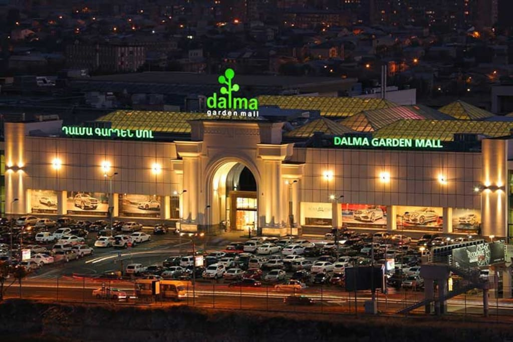 Dalma  Mall: My number is +37498277700