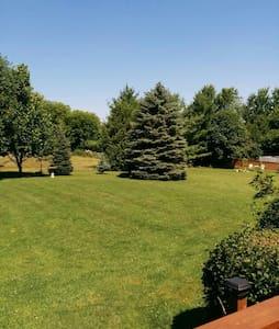 Quiet and peaceful Rosemont home - Rosemont