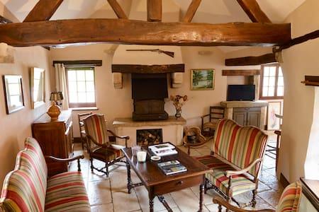 Maison de Campagne Proche Beaune - Saint-Aubin
