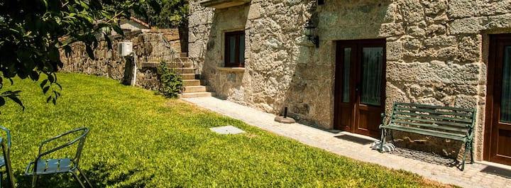 Quinta da Toural - Casa da Adega