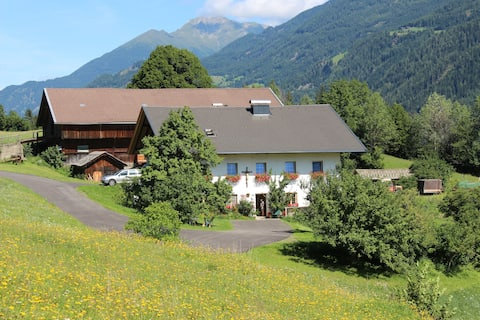Kraßhof - Farm Stay in Eastern Tyrol 2