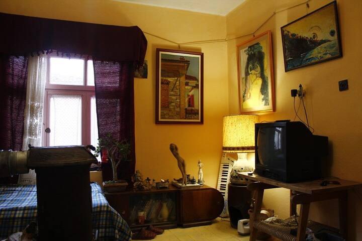 Cozy Hostel in Korca At Home - Korçë - Bed & Breakfast