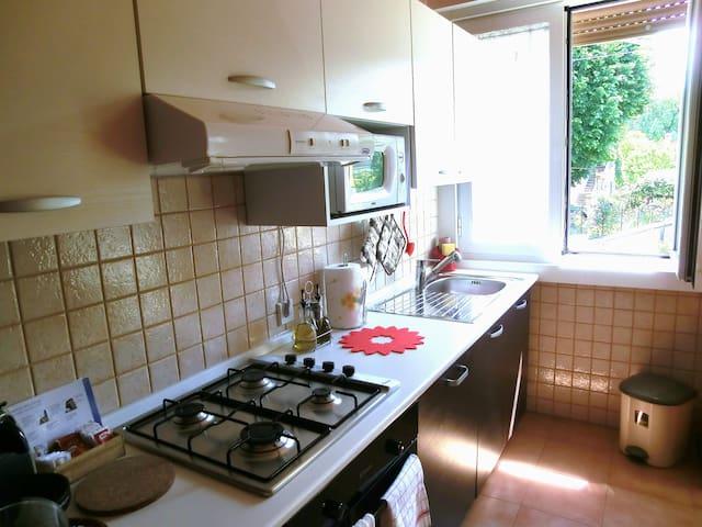 "Casa Vacanze ""Le Rose"" - Trieste - Apartment"