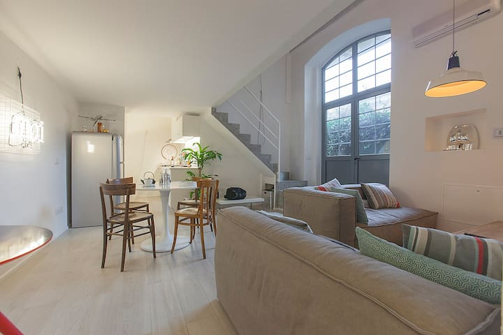 MOIMOI HOME NAVIGLI Milano - Milan - Loft