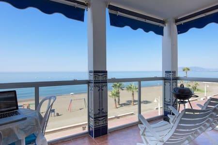 Be relax on the Beach! 15min to Málaga - Rincón de la Victoria