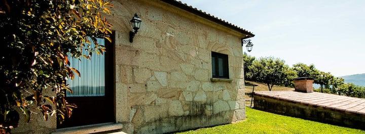 Quinta da Toural -Casa do Souto