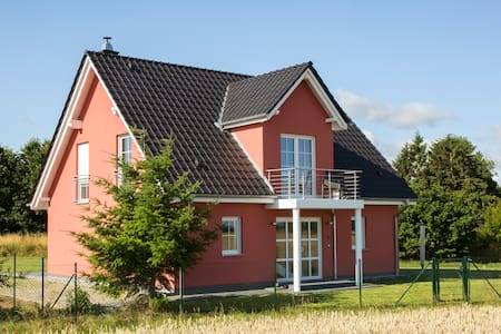 Exklusives Haus für pure Erholung - Brünzow