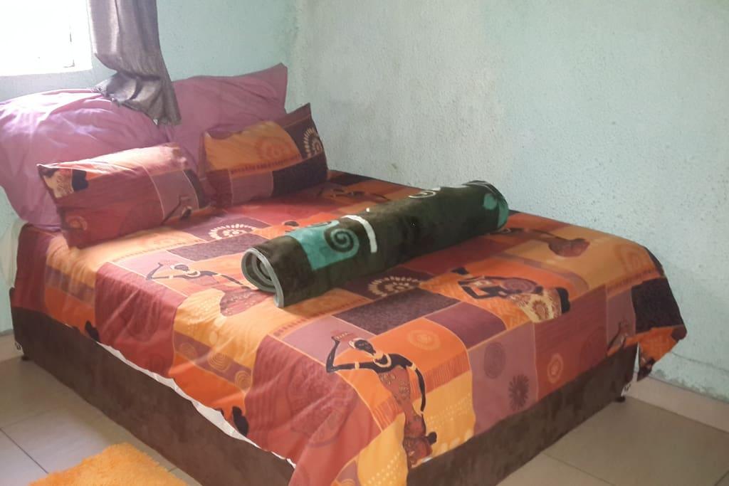 QUEEN BEDS ROOMS:5;7;8;9;2