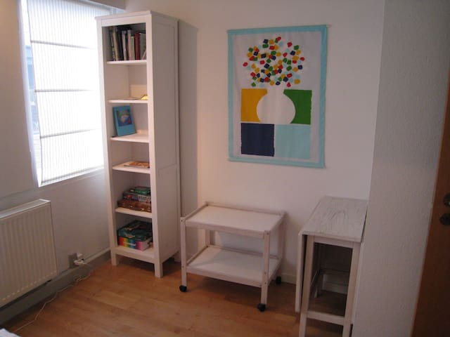 Room in Humlebæk