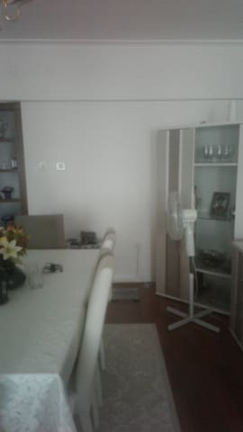 Close to downtown - Ankara - Huoneisto
