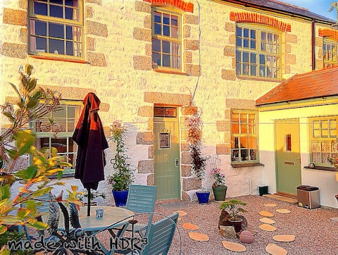 Church Cottage 'Ramblers Retreat'