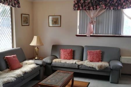 The best location close to airport & CBD - Cloverdale - House - 2