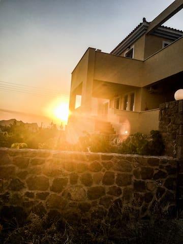 Summer villa A.M.A (Phone number hidden by Airbnb)