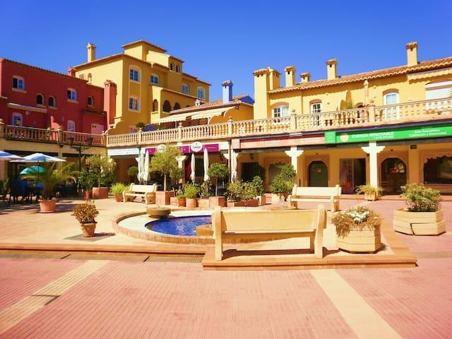 200m Arenal Beach, Javea, Alicante. - Platja de l'Arenal - Apartment