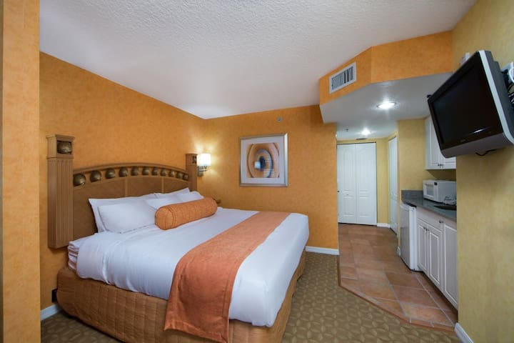 Cape Canaveral Resort-Timeshare - Cape Canaveral - Other
