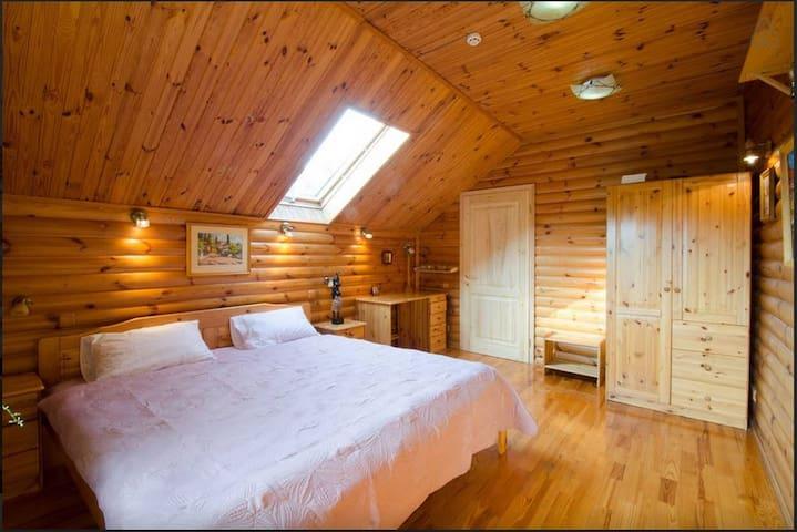 Комната в частном  доме.  - Kiev - Hus