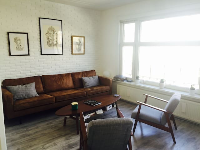 The perfect stay in Rotterdam! - Roterdão - Apartamento