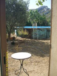 villa pleine nature - Marseille - Villa